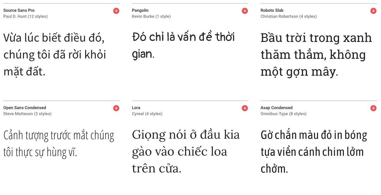 2017 10 05 9 19 51 - Những bộ Font tiếng Việt miễn phí cho thiết kế đồ họa-Web từ Google