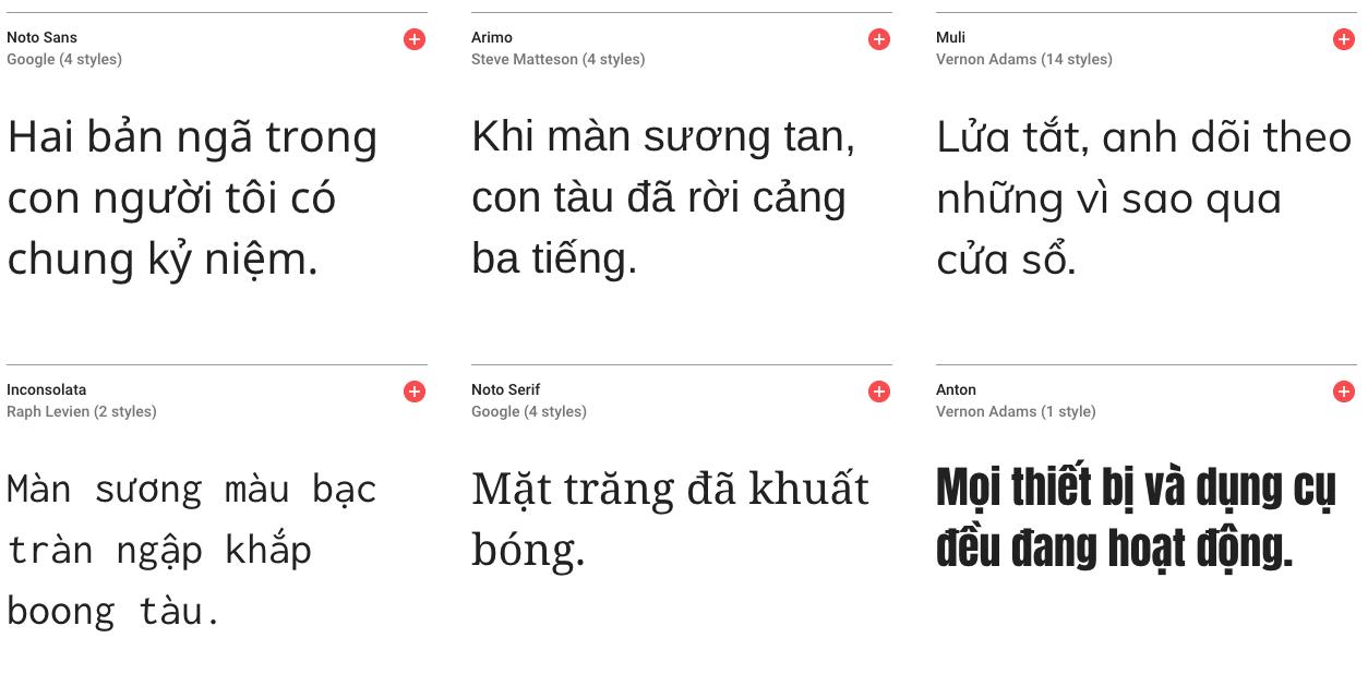 2017 10 05 9 21 09 - Những bộ Font tiếng Việt miễn phí cho thiết kế đồ họa-Web từ Google