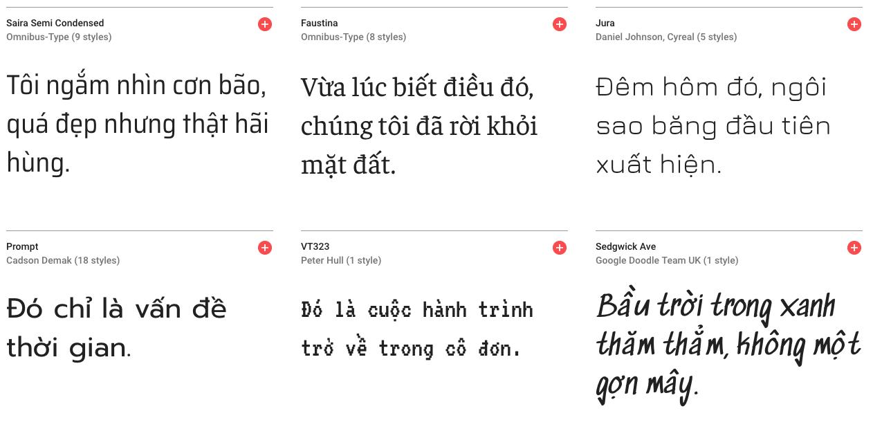 2017 10 05 9 27 59 - Những bộ Font tiếng Việt miễn phí cho thiết kế đồ họa-Web từ Google