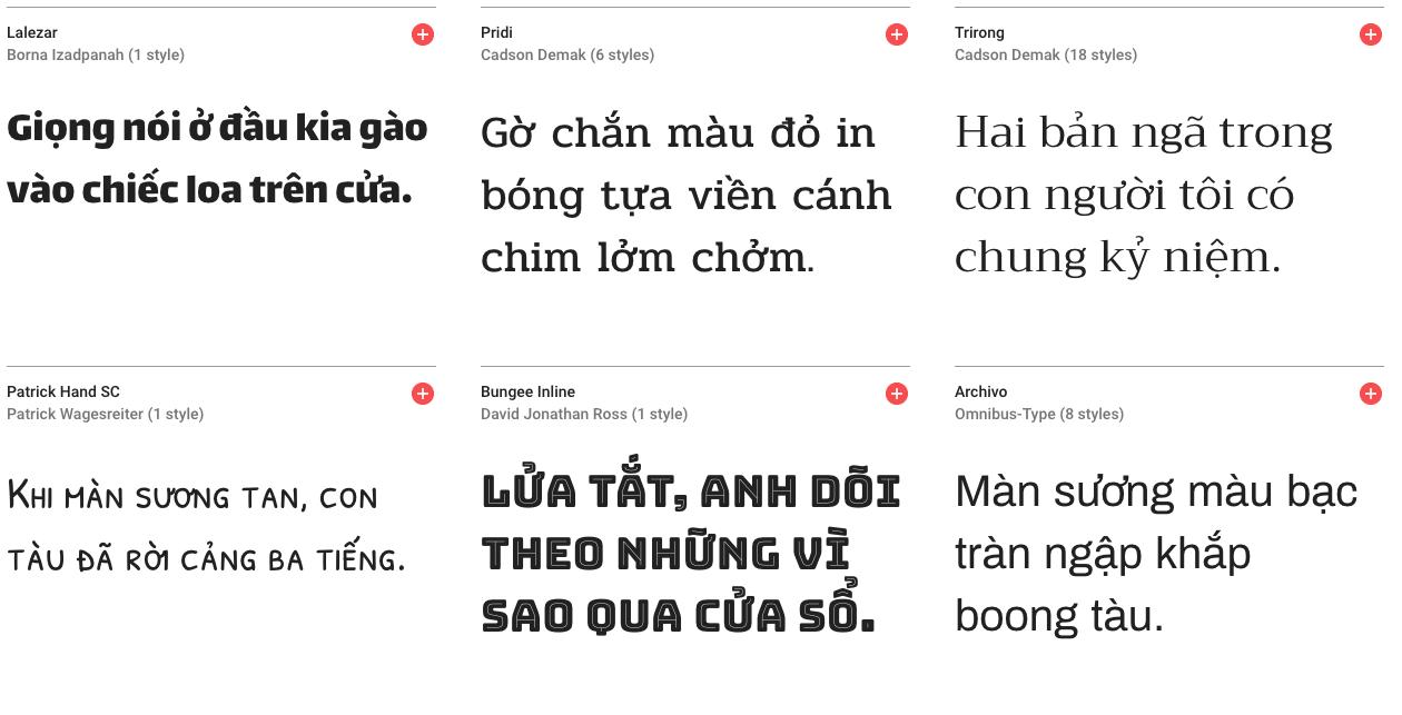 2017 10 05 9 32 39 - Những bộ Font tiếng Việt miễn phí cho thiết kế đồ họa-Web từ Google