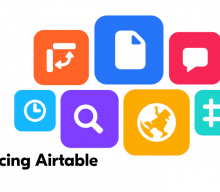 Airtableがグラフ表示や地図表示できるアドオンBlocks(ブロック)を発表
