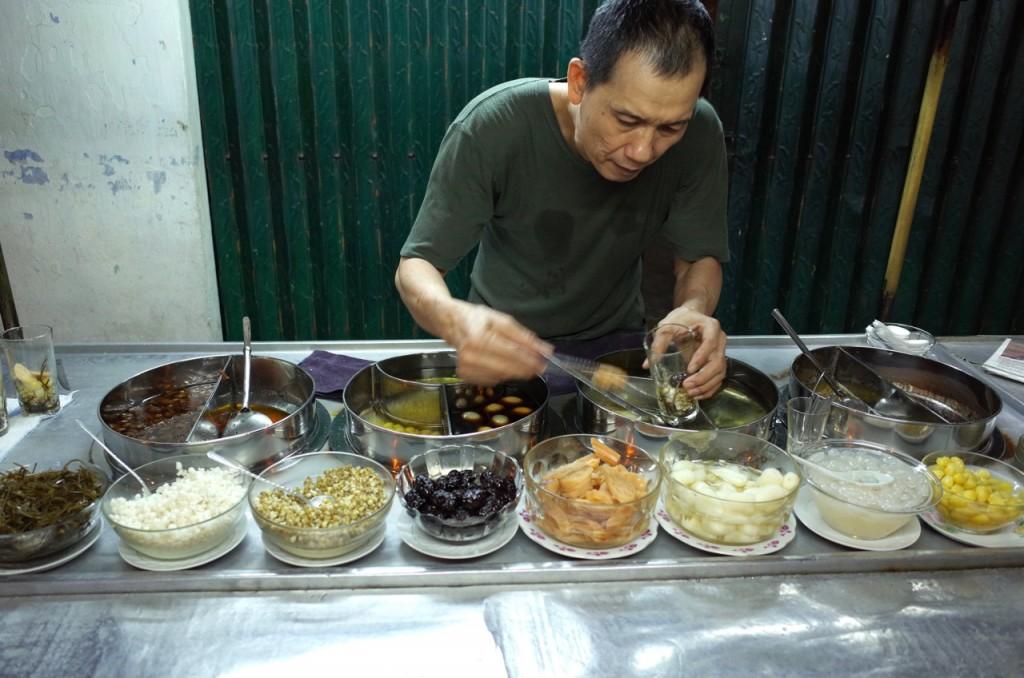 Lam Vinh Mau